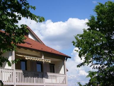 Appartamento 794136 per 2 persone in Bad Birnbach