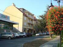 Appartamento 794279 per 2 adulti + 2 bambini in Hévíz