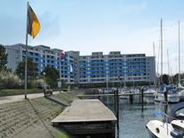 Holiday apartment 794322 for 5 persons in Ostseebad Damp