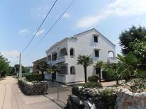 Appartamento 794743 per 3 persone in Sveti Anton