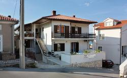 Appartement de vacances 794746 pour 4 personnes , Vrbnik
