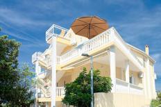 Appartement de vacances 794786 pour 4 personnes , Živogošće