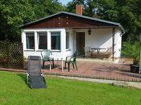 Maison de vacances 794824 pour 2 personnes , Neinstedt