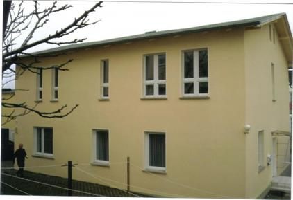 Holiday apartment 794840 for 2 persons in Ahlbeck
