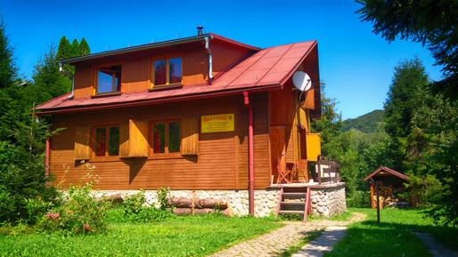 Holiday home 794895 for 5 adults + 5 children in Maly Lipnik