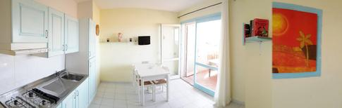 Holiday apartment 795020 for 2 adults + 2 children in Badesi