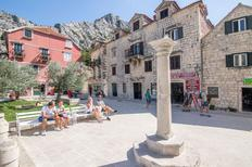 Holiday apartment 795324 for 4 persons in Omiš