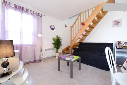 Holiday apartment 795439 for 4 persons in Nimes