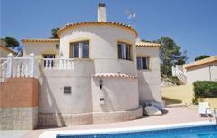 Ferienhaus 795709 für 6 Personen in Castalla