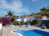 Holiday apartment 795970 for 2 persons in Todoque