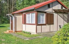Holiday home 796004 for 4 persons in Boitzenburgerland