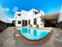 Vakantiehuis 796095 voor 6 personen in Tinajo