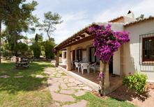 Holiday home 796115 for 4 persons in Jávea