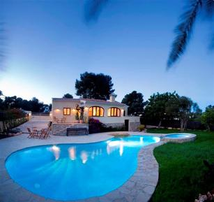 Holiday home 796152 for 6 persons in Jávea