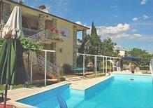 Ferienwohnung 796156 für 2 Personen in Fažana