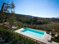 Holiday home 796395 for 10 persons in Lamporecchio