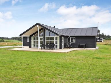 Ferienhaus 796422 für 10 Personen in Nørre Lyngby