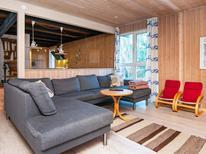 Ferienhaus 796427 für 10 Personen in Fjellerup Strand
