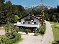 Ferienwohnung 796533 für 4 Personen in Scheffau am Wilden Kaiser