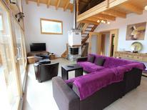 Ferienhaus 796546 für 11 Personen in La Tzoumaz