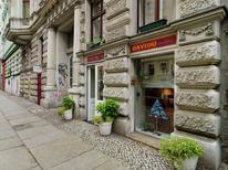 Studio 796549 für 3 Personen in Berlin-Friedrichshain-Kreuzberg