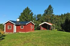 Holiday home 796647 for 2 adults + 3 children in Filipstad