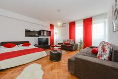 Holiday apartment 796655 for 6 persons in Zadar