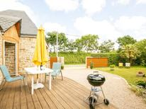 Holiday home 796687 for 4 persons in Guisseny