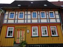 Holiday home 796694 for 6 adults + 2 children in Sankt Andreasberg