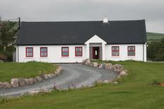 Dom wakacyjny 796746 dla 10 osoby w Ballinskelligs