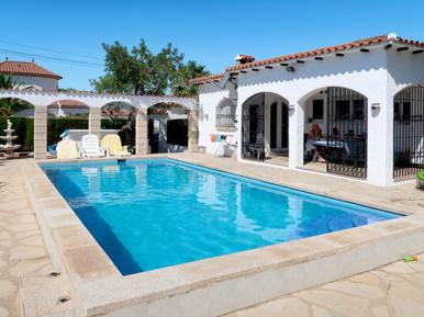 Holiday home 796972 for 4 persons in Miami Platja