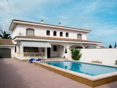 Holiday home 796973 for 6 persons in Miami Platja