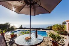 Maison de vacances 797172 pour 4 personnes , Puntagorda