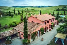 Villa 797285 per 21 persone in Castiglione d'Orcia