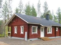 Holiday home 797487 for 6 persons in Rovaniemi