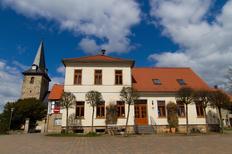 Ferienhaus 797702 für 9 Erwachsene + 2 Kinder in Ballenstedt