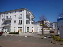 Holiday apartment 797732 for 3 persons in Ostseebad Sellin