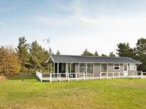 Holiday home 797876 for 6 persons in Fjellerup Strand