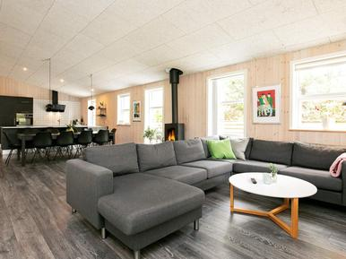 Holiday home 797916 for 10 persons in Blåvand