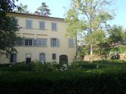 Gemütliches Ferienhaus : Region Serravalle Pistoiese für 18 Personen