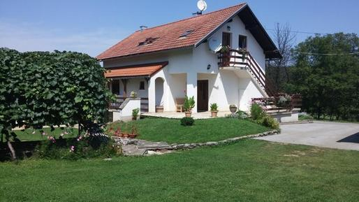 Holiday apartment 798041 for 6 persons in Rakovica