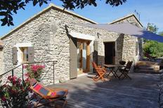 Holiday home 798071 for 2 persons in Le Pègue