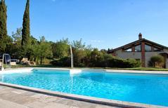 Maison de vacances 798156 pour 8 personnes , Rapolano Terme