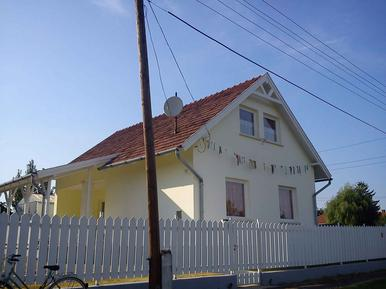 Holiday home 798160 for 8 persons in Abadszalok
