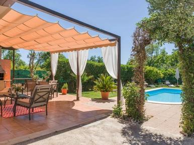 Holiday home 798338 for 8 persons in Lloseta