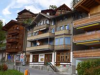 Holiday apartment 798467 for 4 persons in Wengen