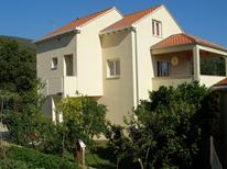 Holiday apartment 798488 for 3 adults + 2 children in Molunat