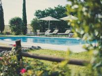 Ferienhaus 798500 für 8 Personen in Bagno Vignoni