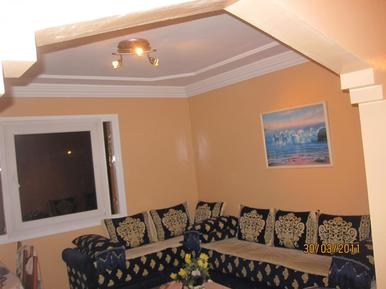 Holiday apartment 798504 for 5 persons in Agadir