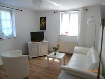 Holiday apartment 798588 for 2 adults + 2 children in Stralsund